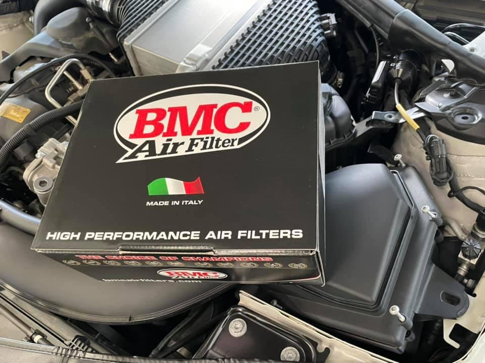 F80M3  X  BMC  X  FTP!